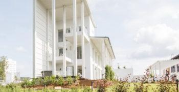 Villa Muurame by Casagrande Laboratory