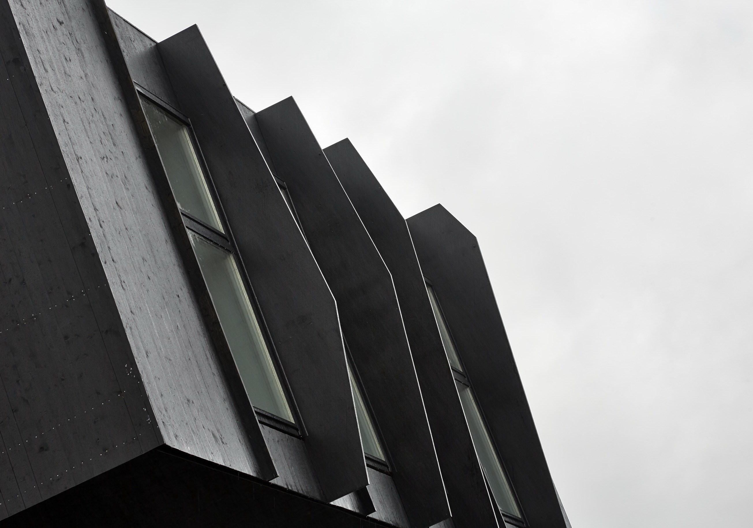 ZEB Pilot House   Family House by Snøhetta