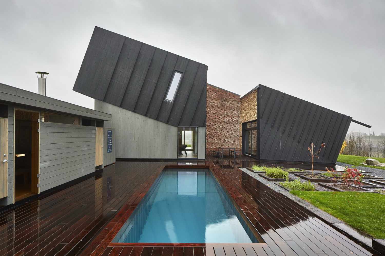 ZEB Pilot House | Family House by Snøhetta