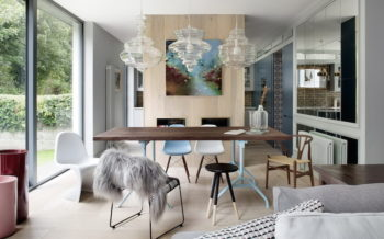 Ballsbridge Residence | Home Remodeling by Kingston | Lafferty Design