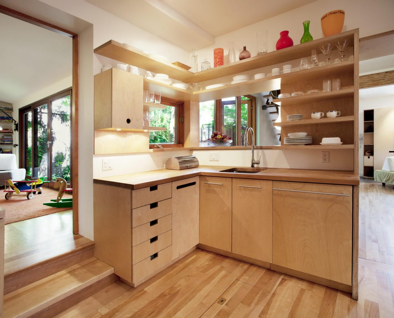 Bernier-Thibault Residence by Paul Bernier ArchitecteBernier-Thibault Residence by Paul Bernier Architecte