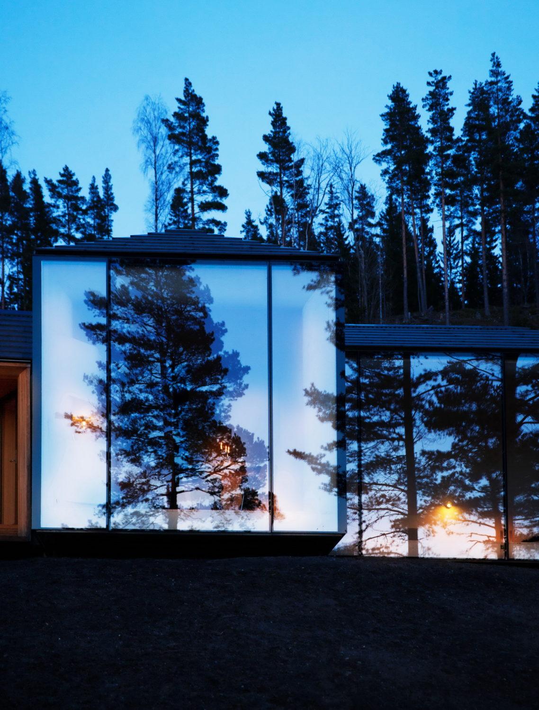 Cabin Norderhov | Norway Cabin by Atelier Oslo