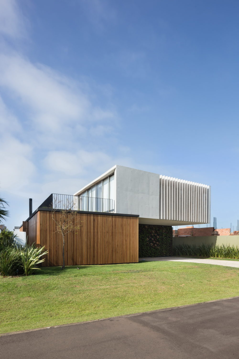Enseada House | Beach House by Arquitetura Nacional
