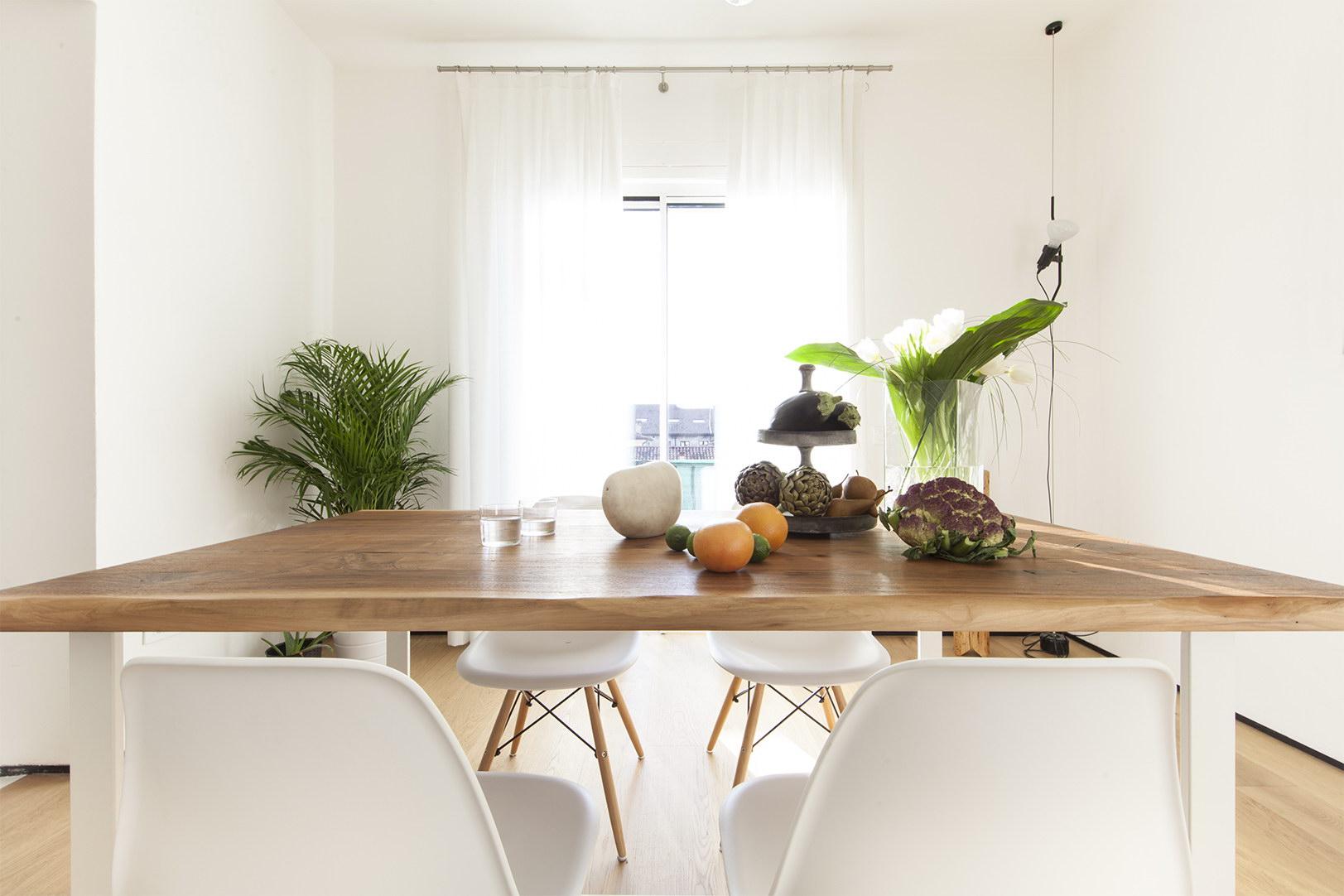 Interior DM   Apartment by Didonè Comacchio Architects