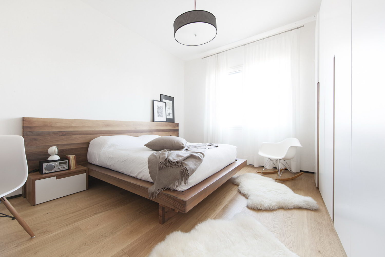 Interior DM | Apartment by Didonè Comacchio Architects