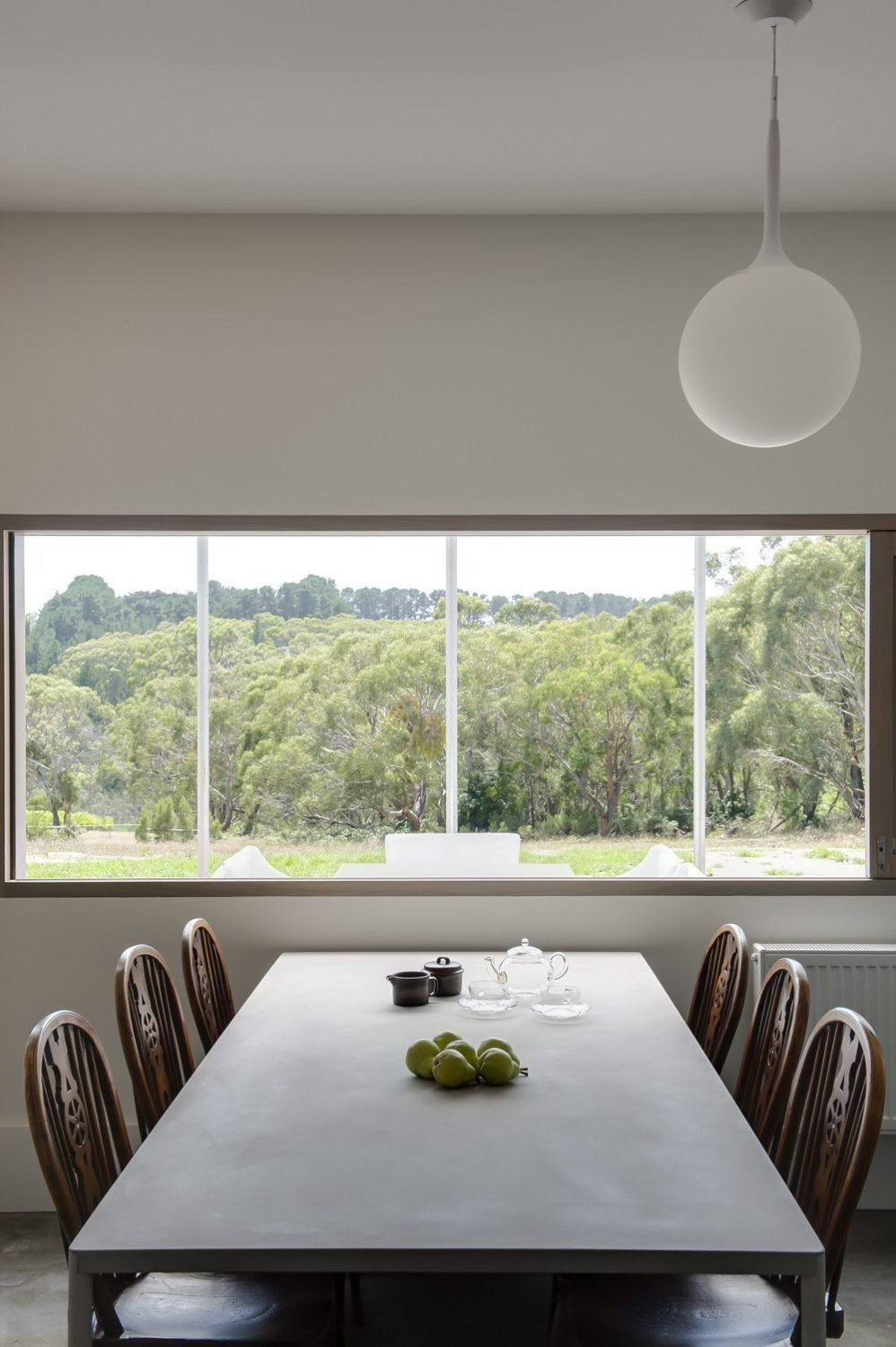 Journey | Vineyard Property by Honeyman + Smith