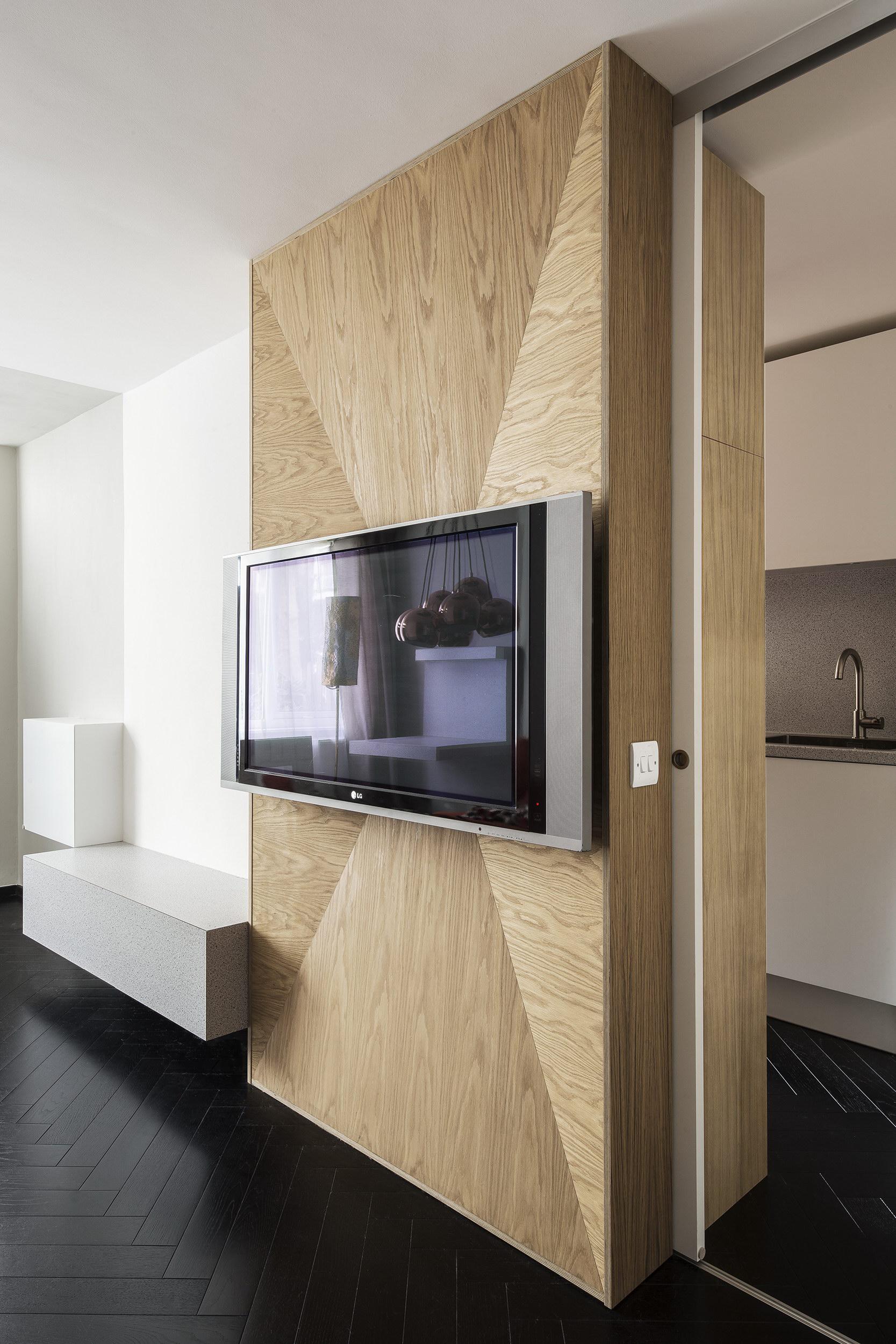London Flat Renovation   Apartment Filippo