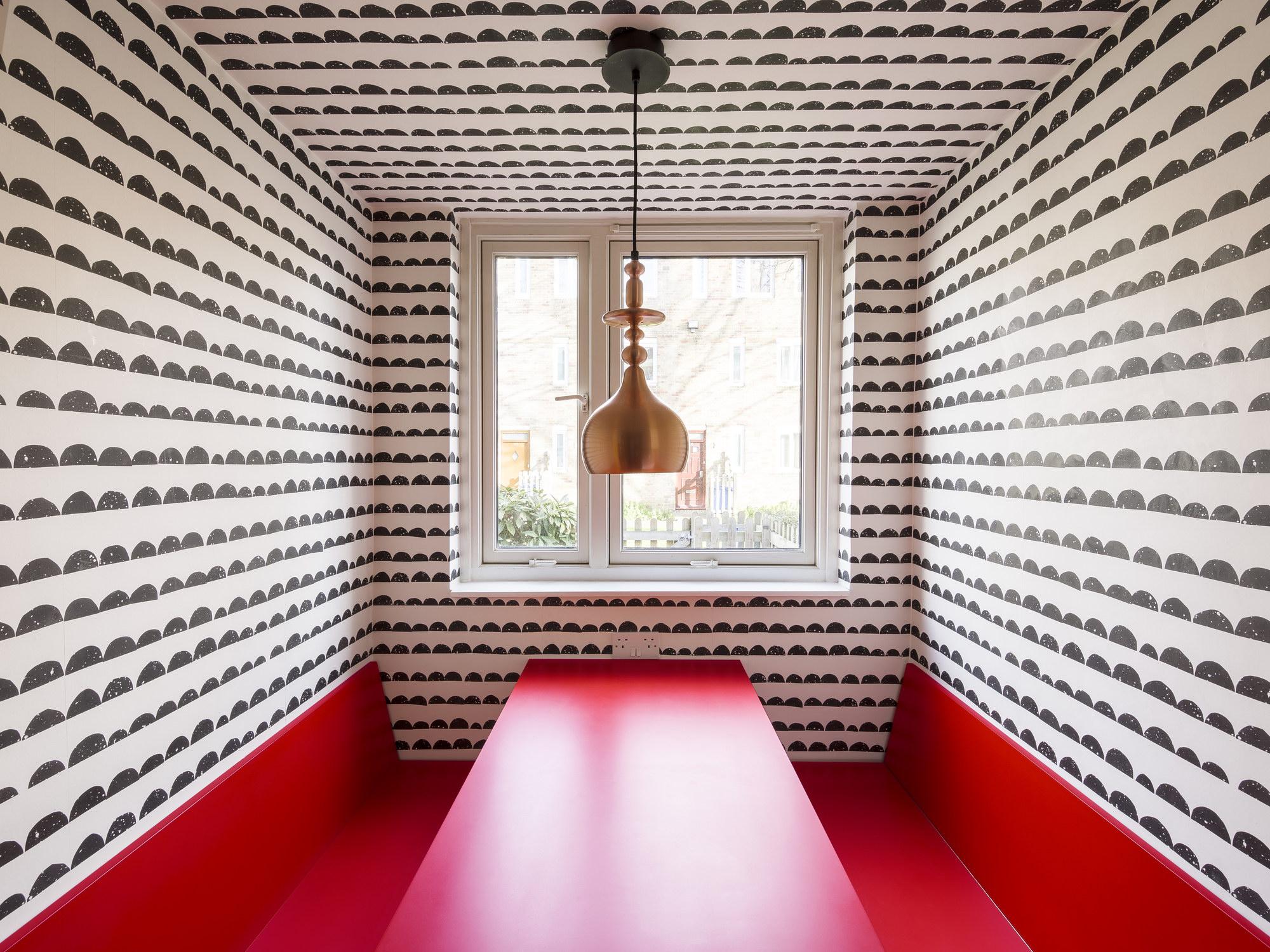 London Flat Renovation | Apartment Filippo