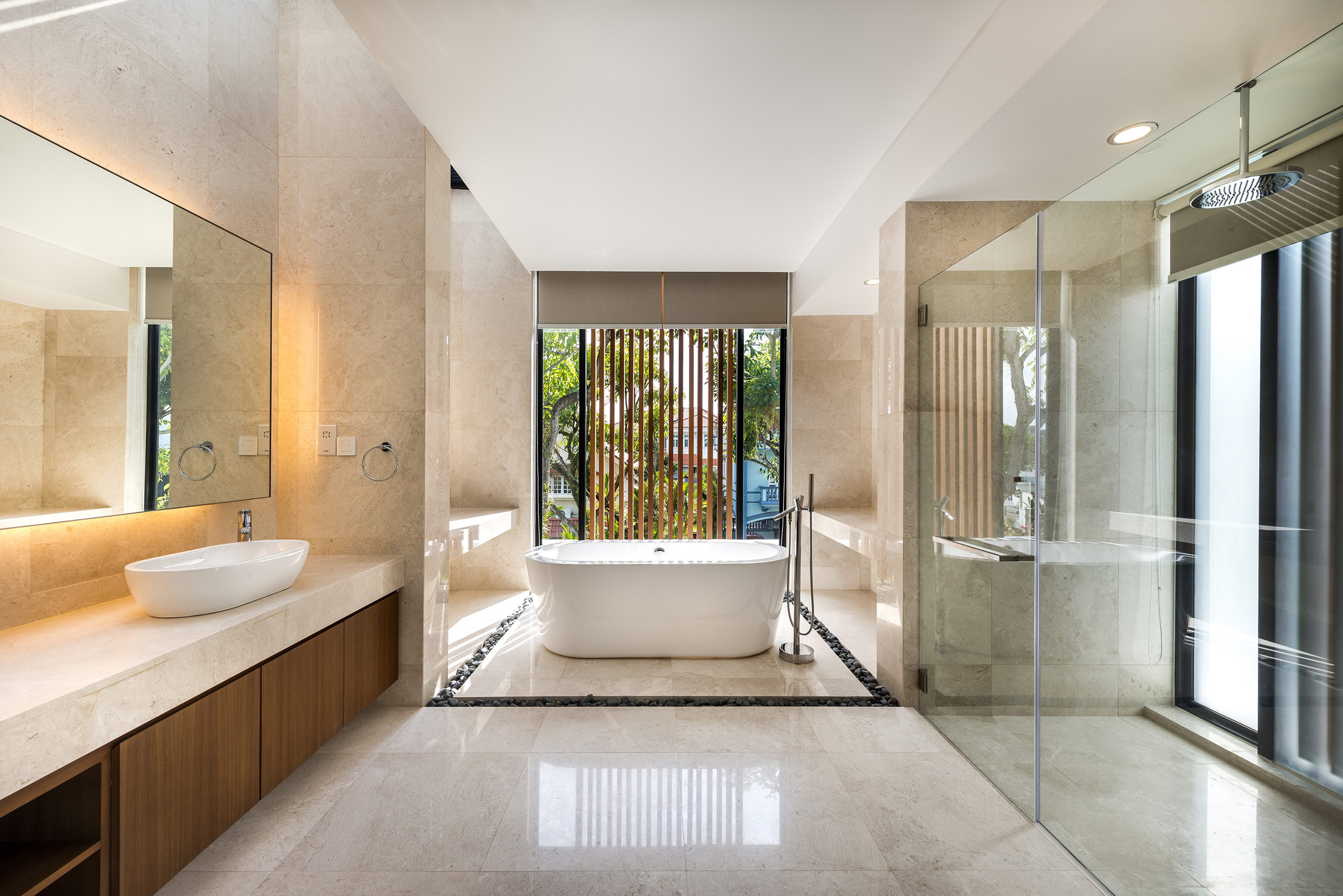 Mimosa Road   Mimosa House by Park + Associates