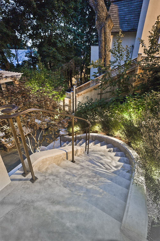 Monaco Garden in Canada by RobitailleCurtis