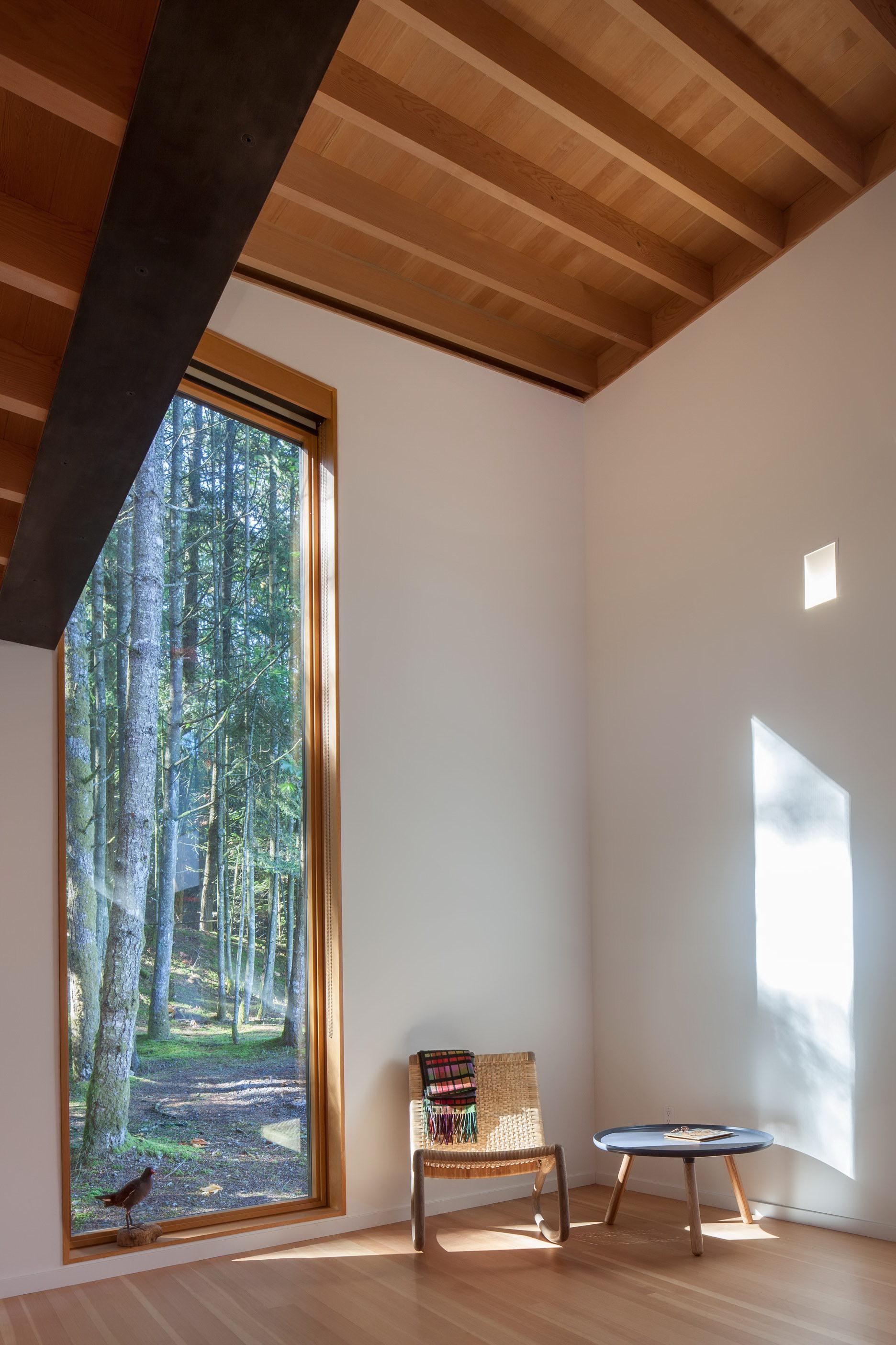 Rainforest Retreat | Small Dwelling by AGATHOM Co.