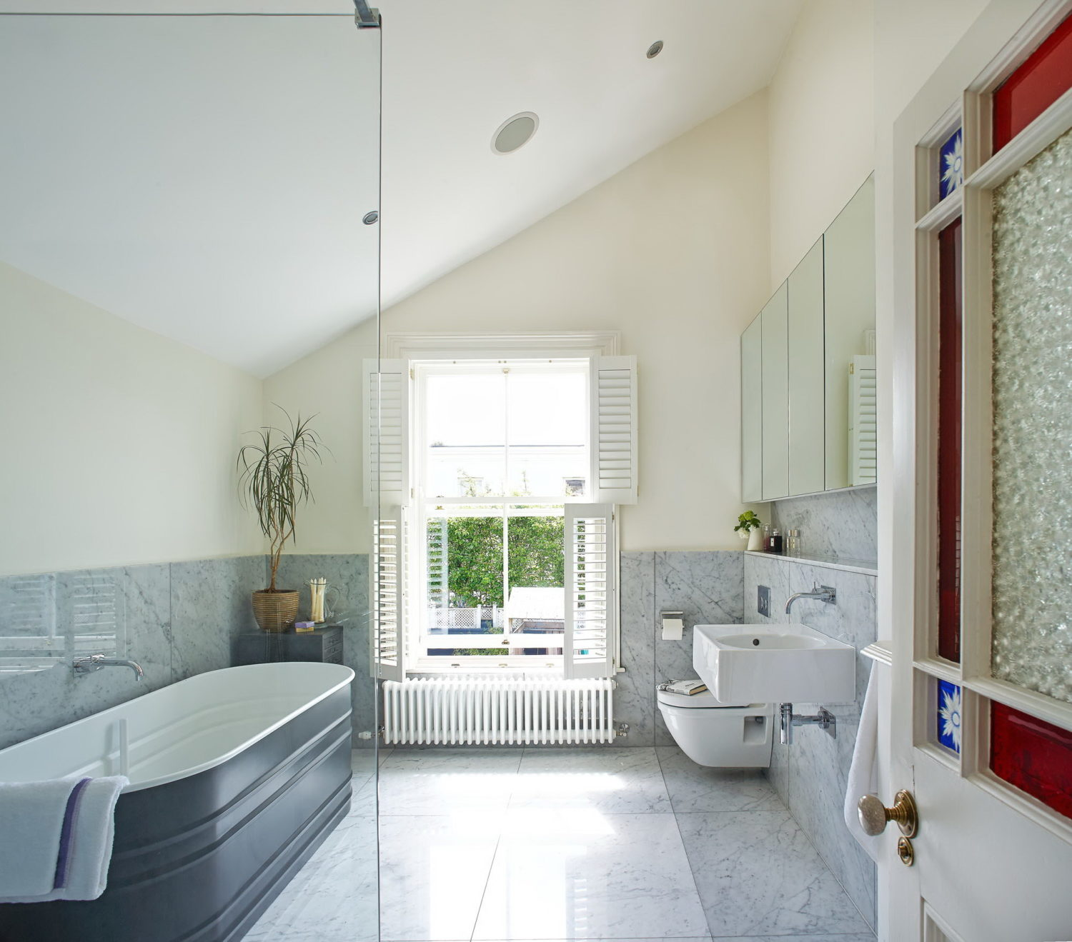 Rathgar Redbrick   Victorian House Renovation by Ambient Architecture