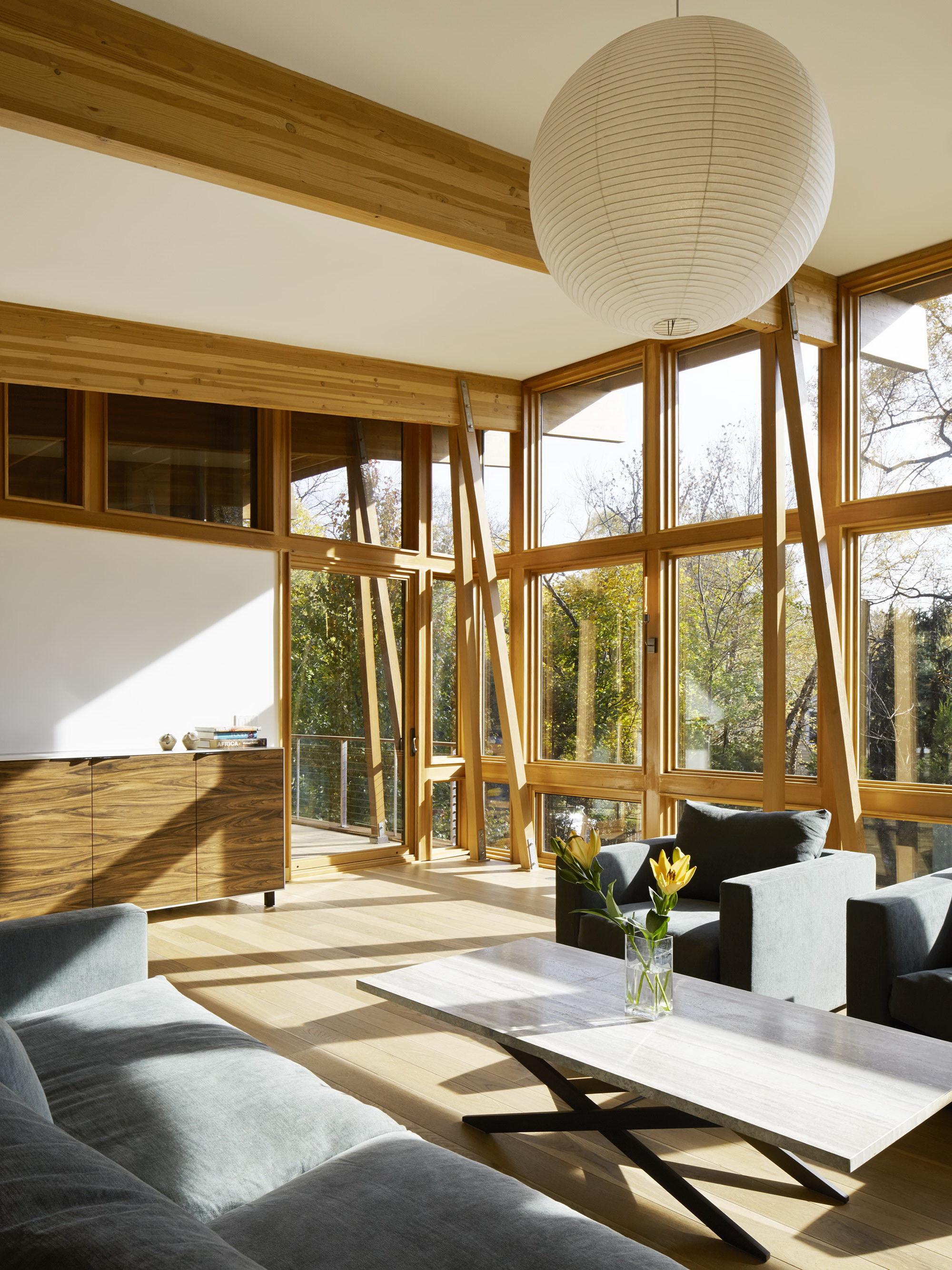 Sands Point House by Ole Sondresen Architect