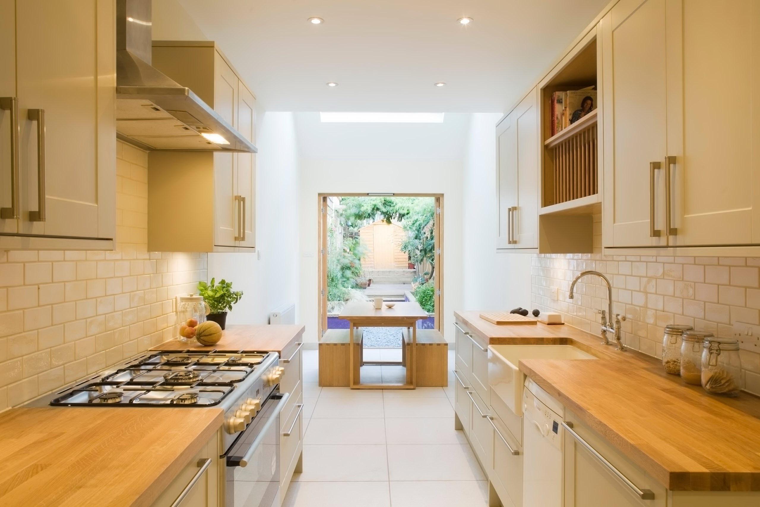 Slim House | Narrow Home Renovation by alma-nac