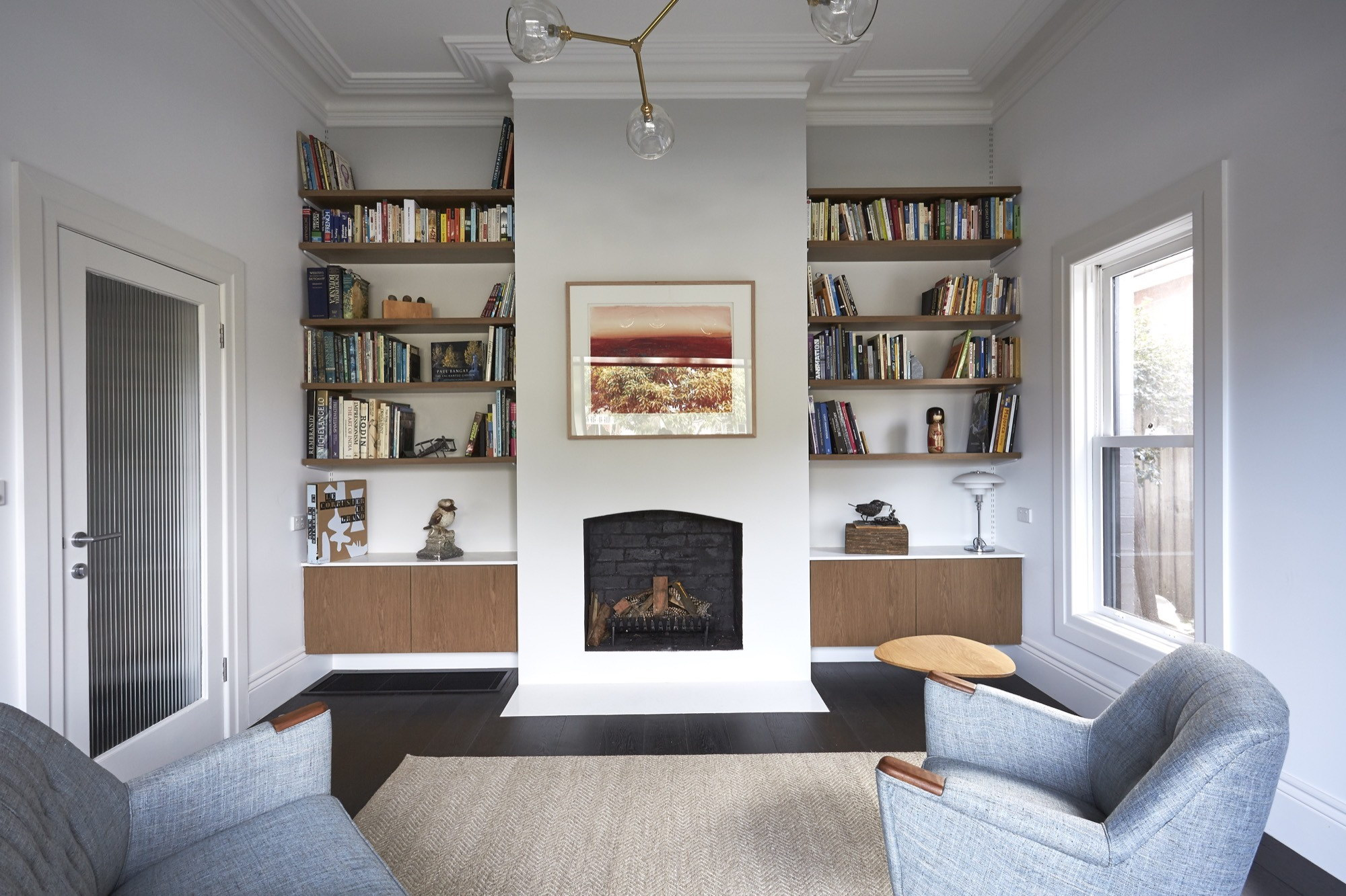 St Kilda East House   House Addition by Taylor Knights