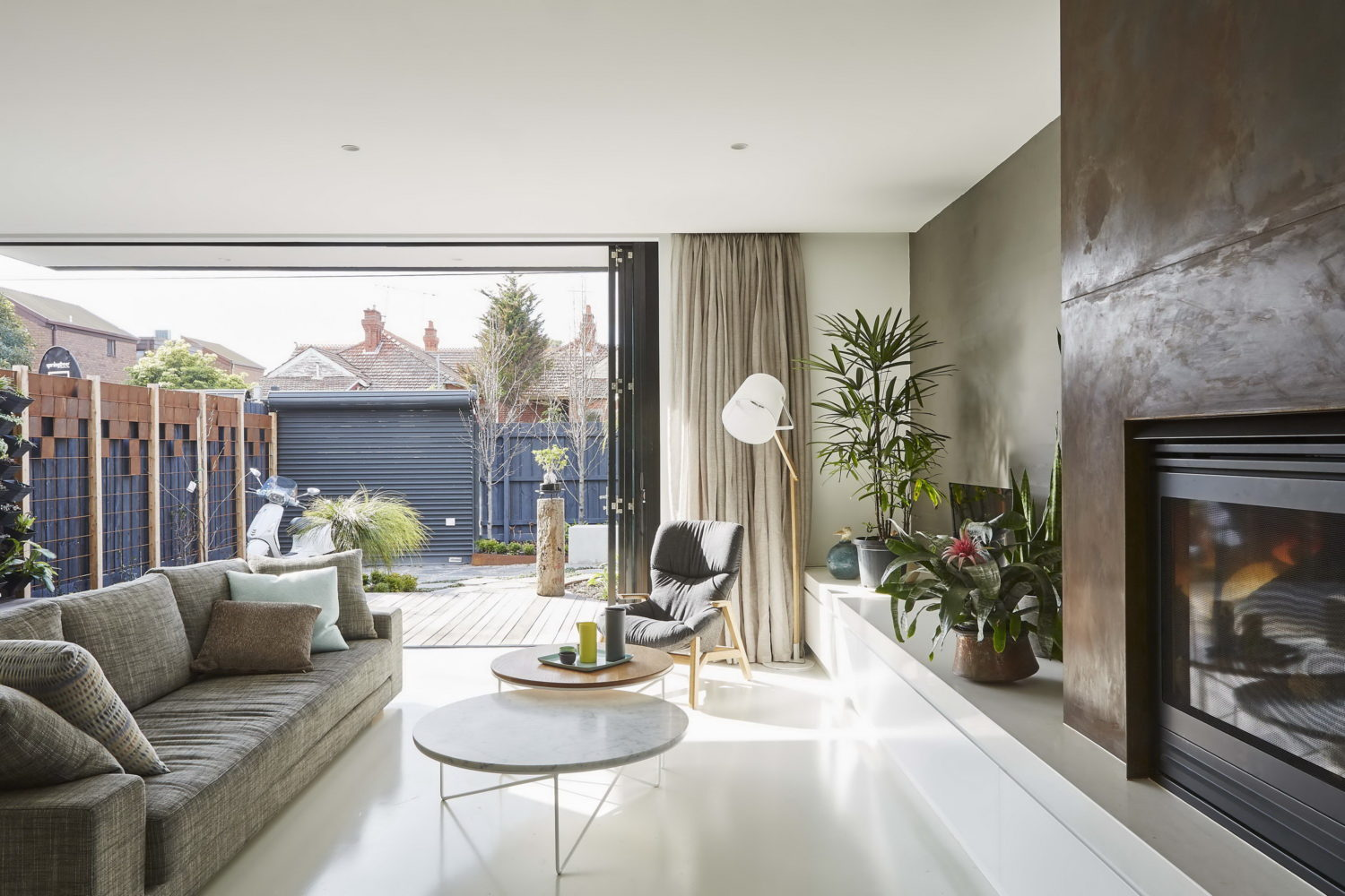 St Kilda East House | House Addition by Taylor Knights
