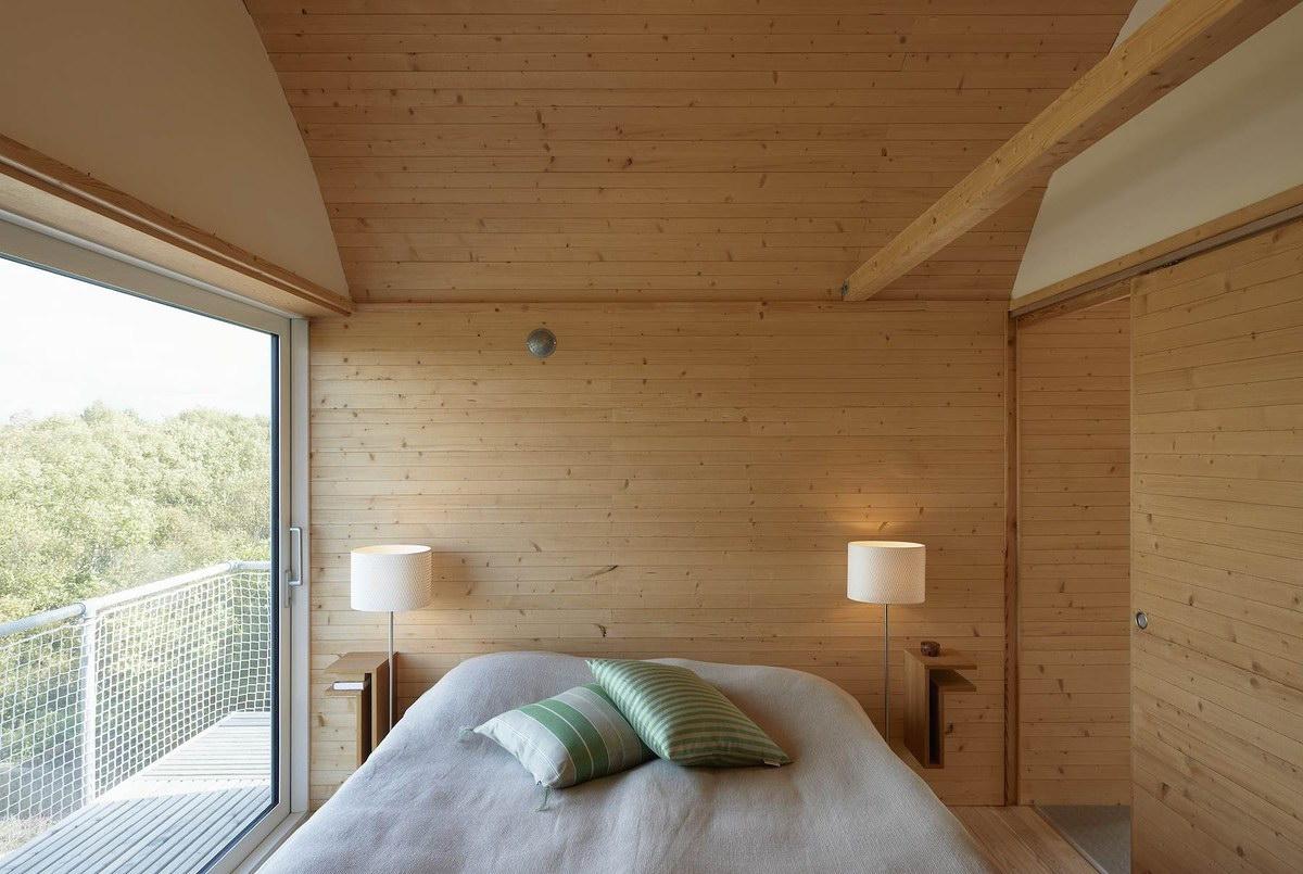 Summer Houses in Slavik by Fahlander Arkitekter