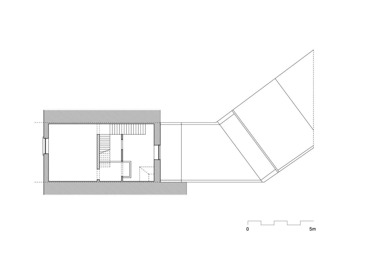 Tijl & Indra   House Renovation by Atelier Vens Vanbelle