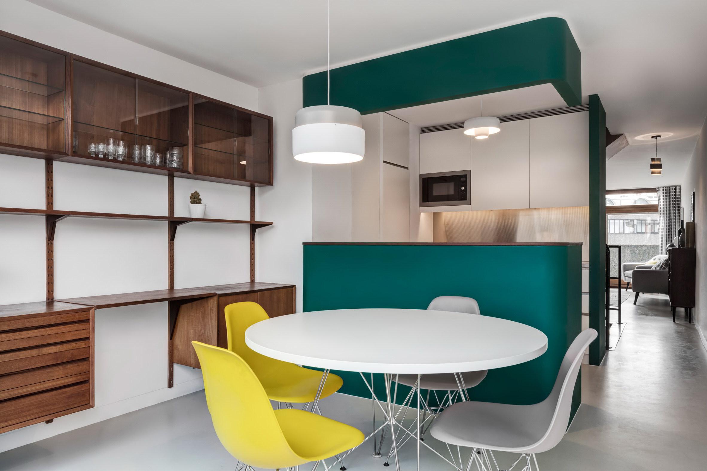 Ben Johnson House by Emulsion Architects