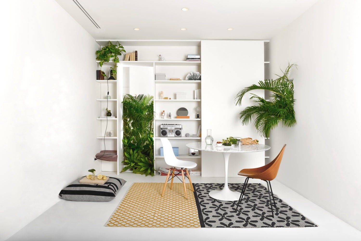 Brazilian Taste | Elegant Apartment by AIM Studio