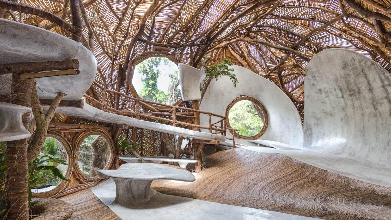 IK LAB | Eco-Conscious Art Gallery