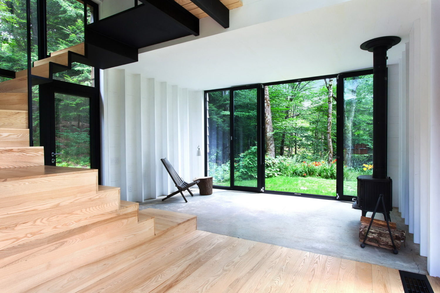 La Colombière   Dovery   Forest Refuge by YH2