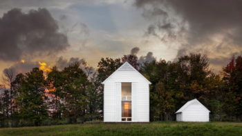 Pennsylvania Farmhouse by Cutler Anderson Architects