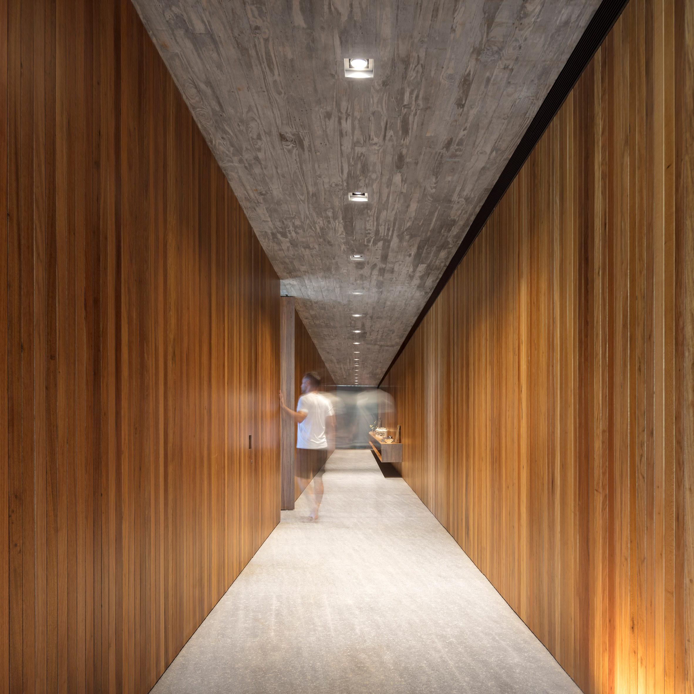 Planar House by Studio MK27 - Marcio Kogan
