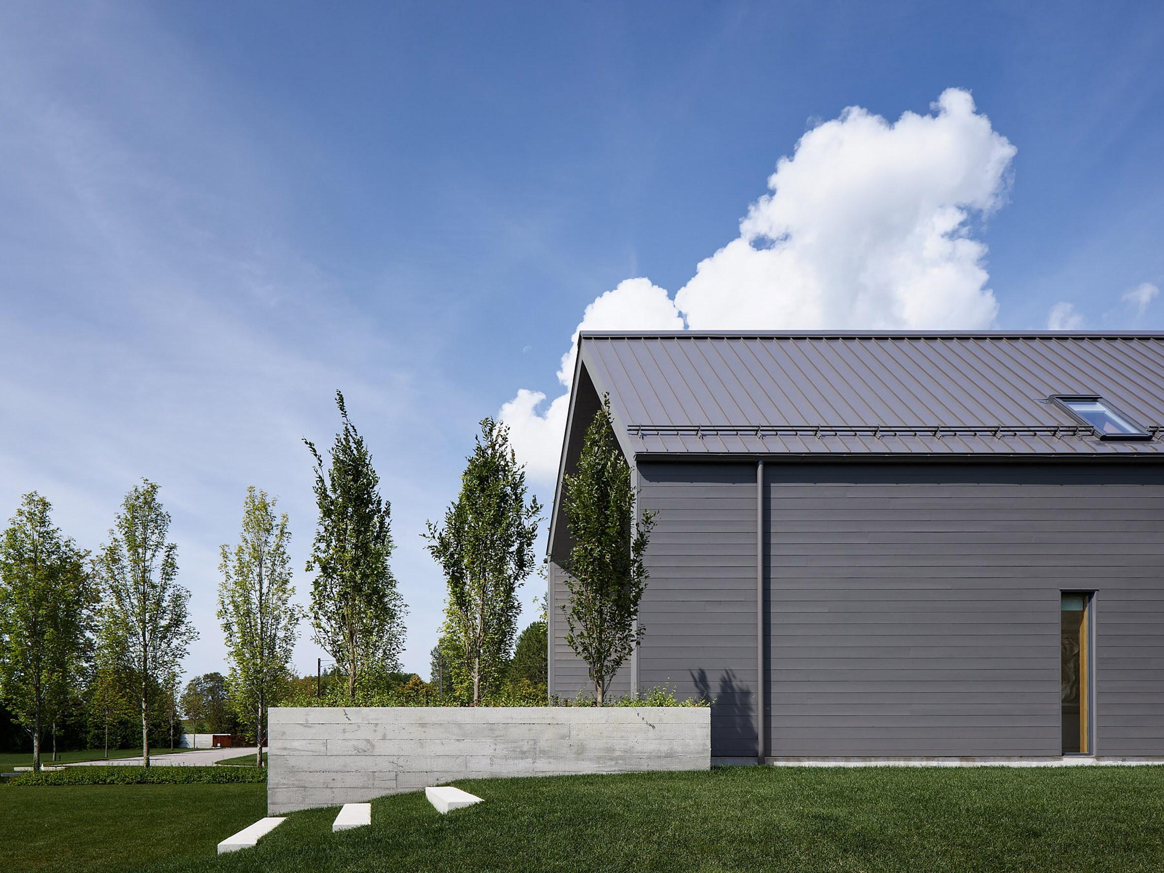 The Farm | Country Home by Scott Posno Design