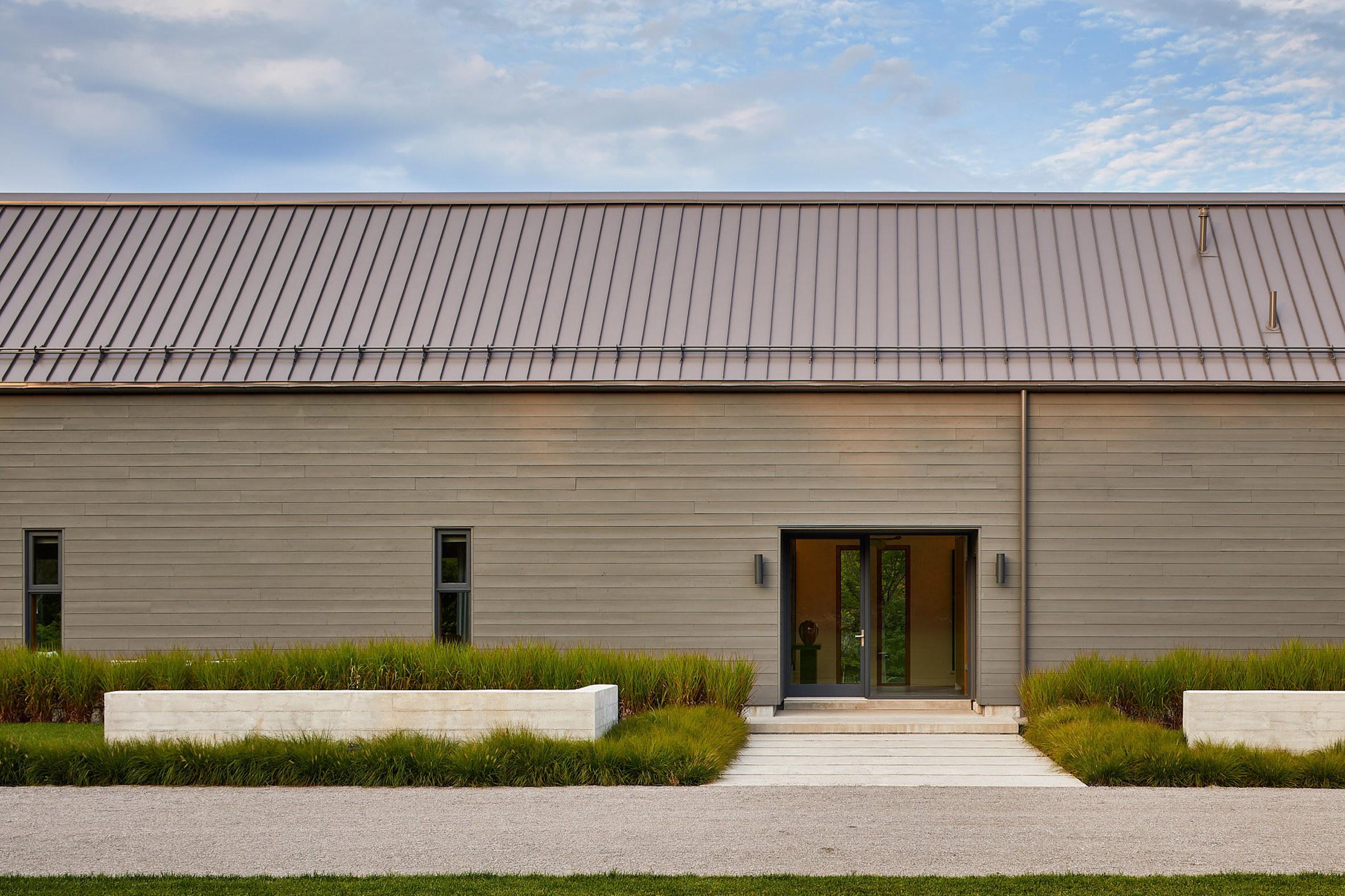 The Farm   Country Home by Scott Posno Design
