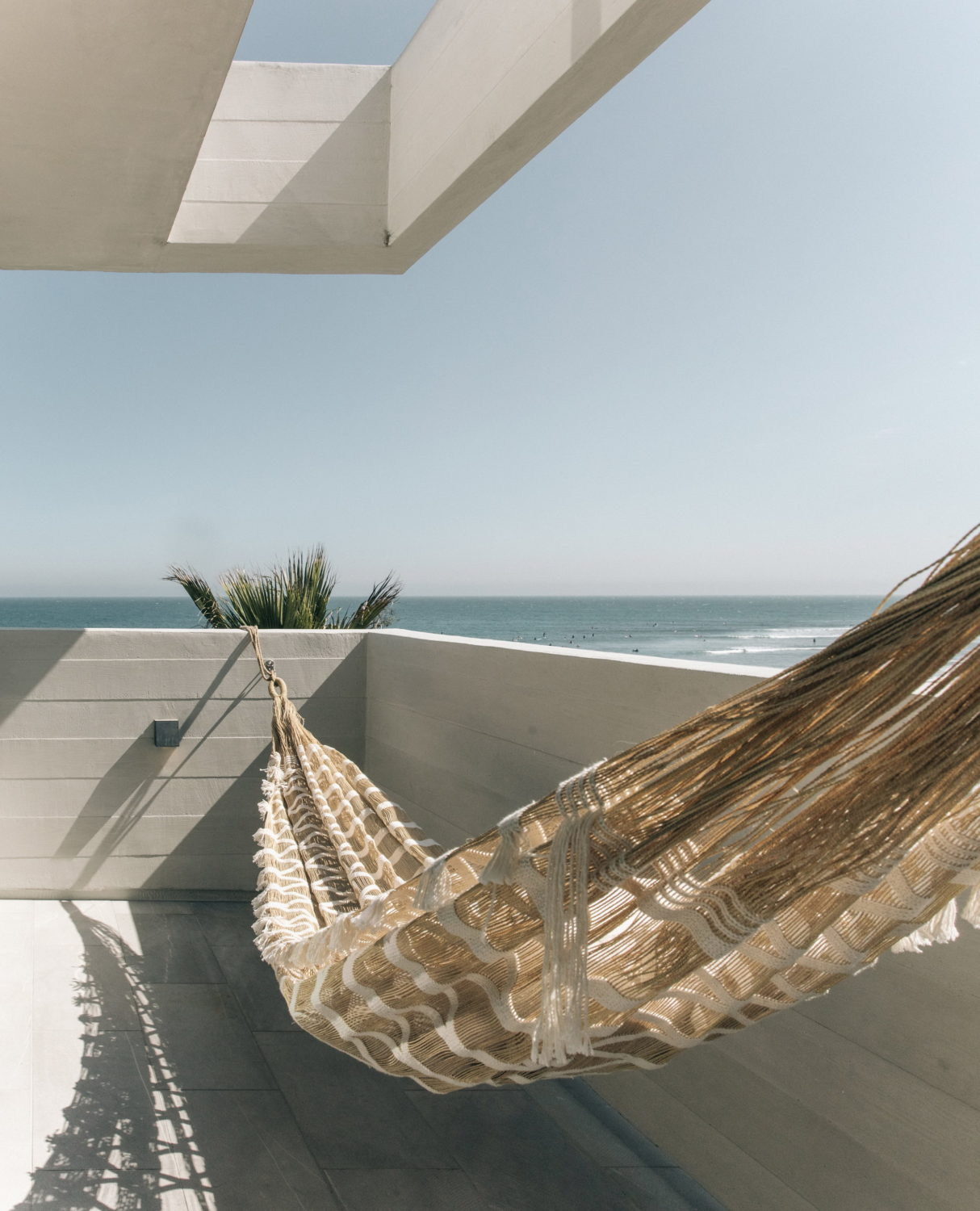 The Surfrider Hotel Malibu by Matthew Goodwin