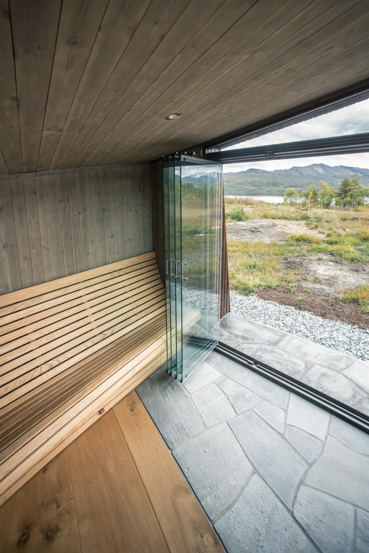 Viewpoint Granasjøen by Bergersen Arkitekter