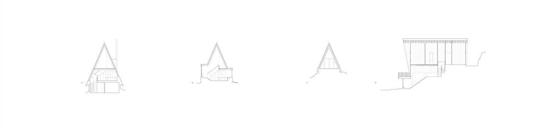 Whistler Cabin by Scott & Scott Architects