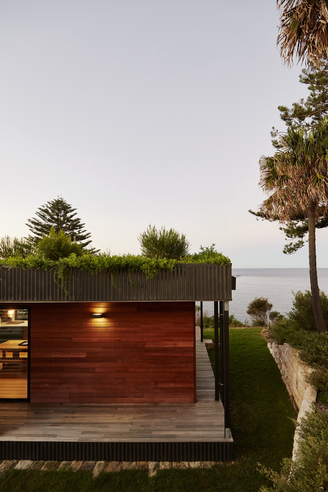 Avalon Beach House By Archiblox Wowow