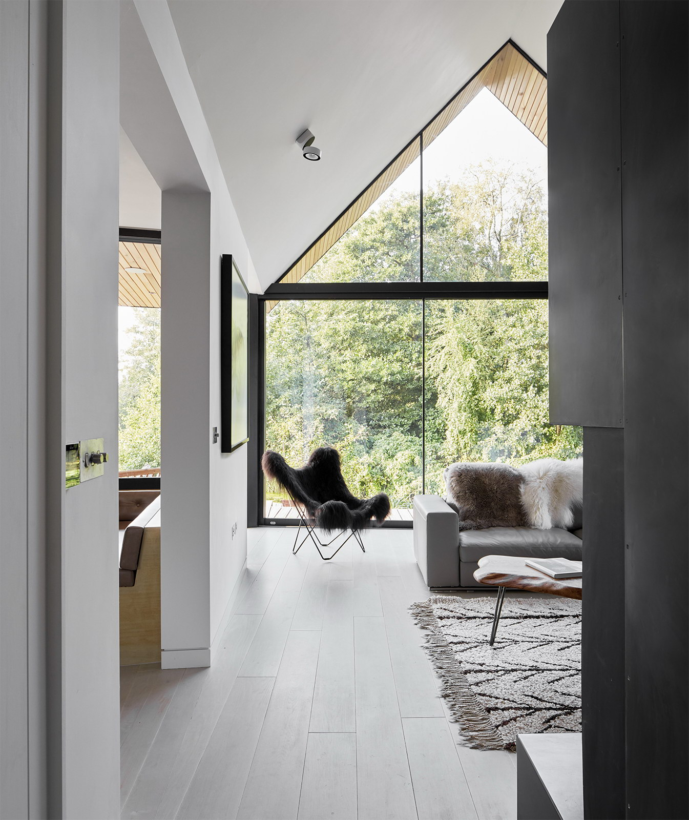 Backwater   Eco-House on the Norfolk Broads by Platform 5 Architects