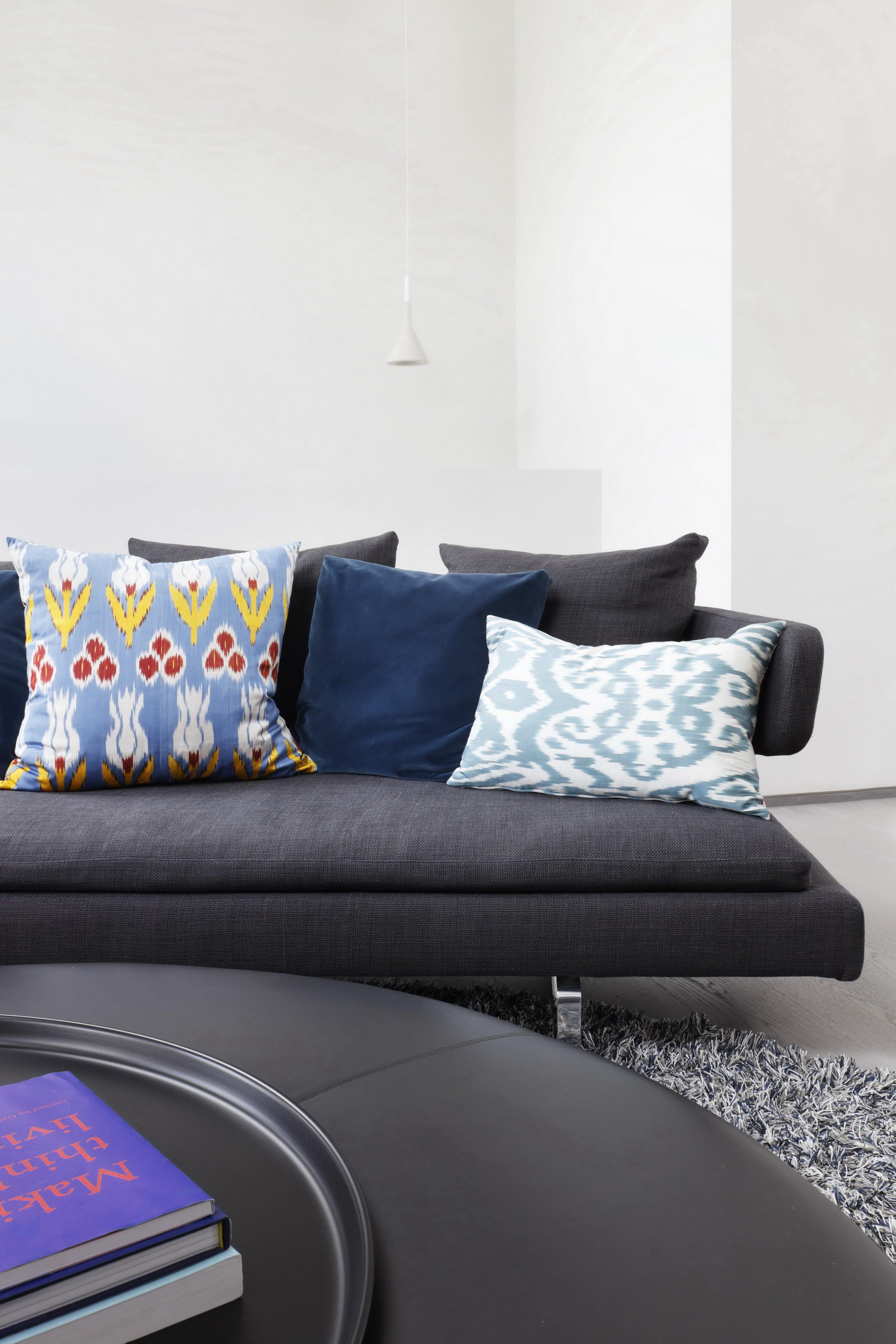 Maida Vale Soft Apartment by MWAI