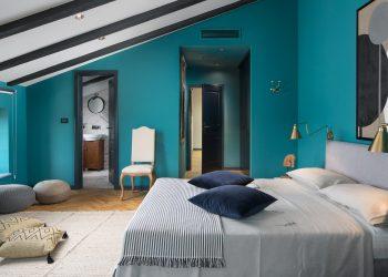 Villa Covri Restored by Boris Ruzic