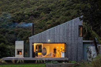 Back Country House by LTD Architectural