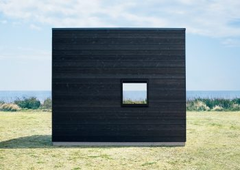 Muji Hut | Tiny Prefabricated Home
