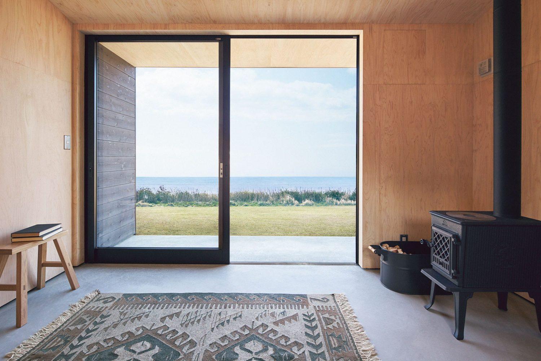 Muji Hut | Tiny Prefabricated Home