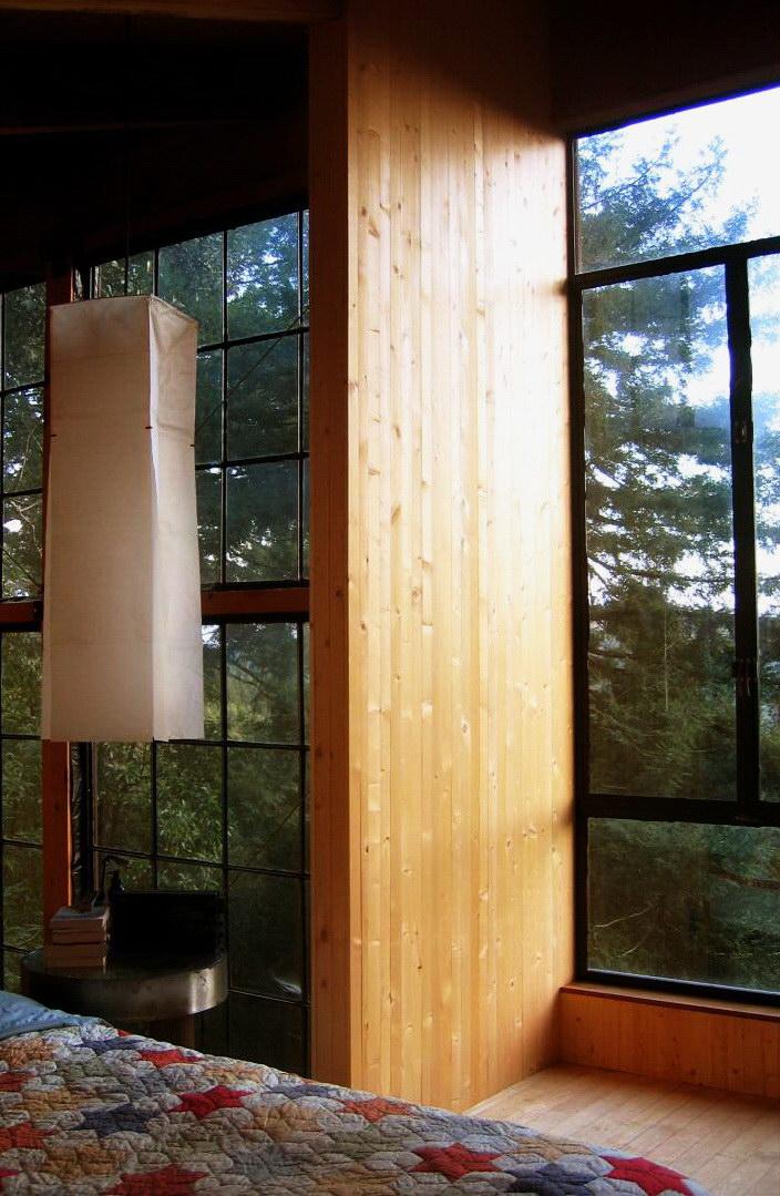 Olle Lundberg's Cabin | Breur Cabin by Lundberg Design