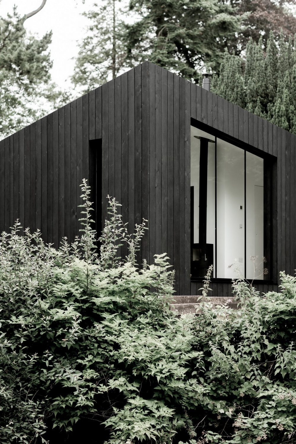 Scandinavian-Style Cabins | Prefab Cabins by Koto
