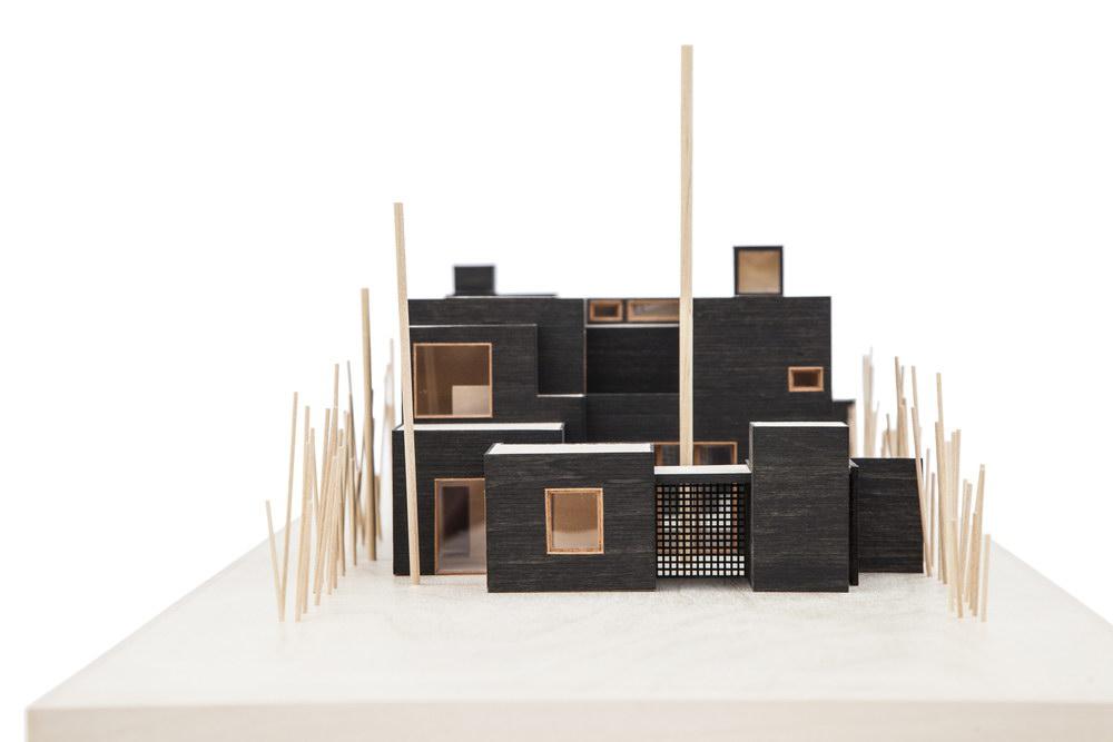 Venice House | A Modern Bungalow by Sebastian Mariscal