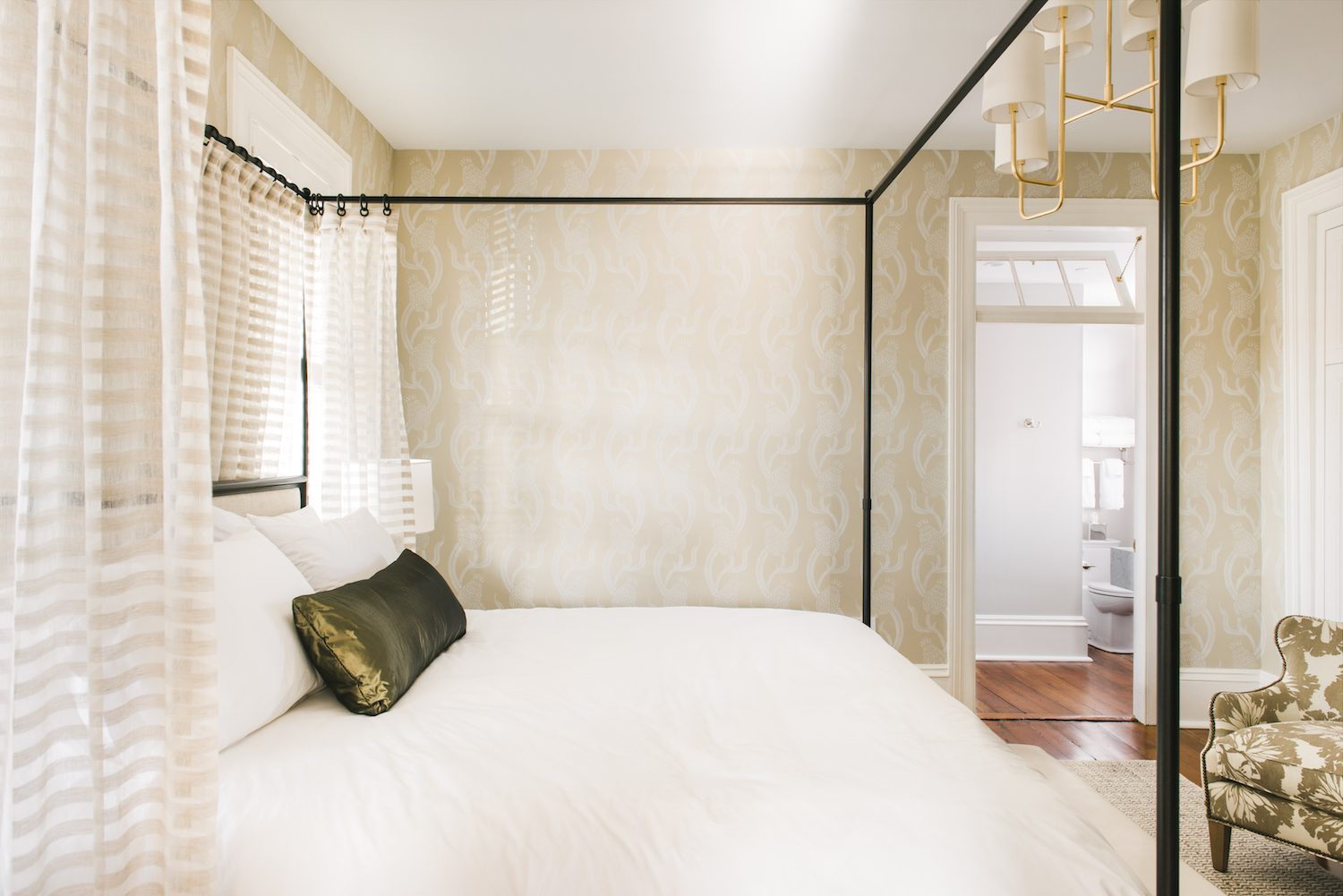 86 Cannon | A Boutique Inn by B. Berry Interiors