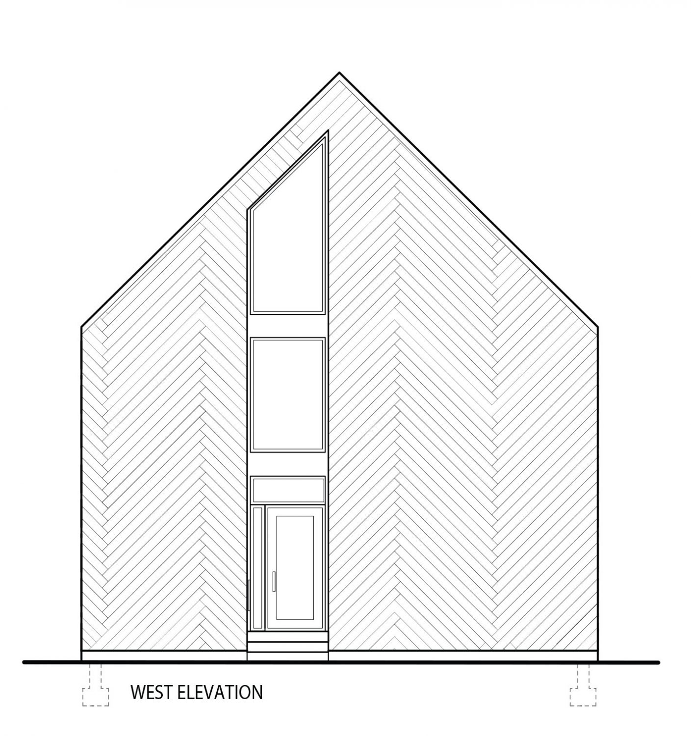 Palatine Passive House | Energy-Efficient House by Malboeuf Bowie