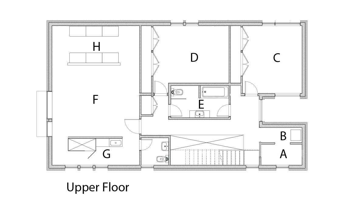 Palatine Passive House | Energy-Efficient House by Malboeuf BowiePalatine Passive House | Energy-Efficient House by Malboeuf Bowie
