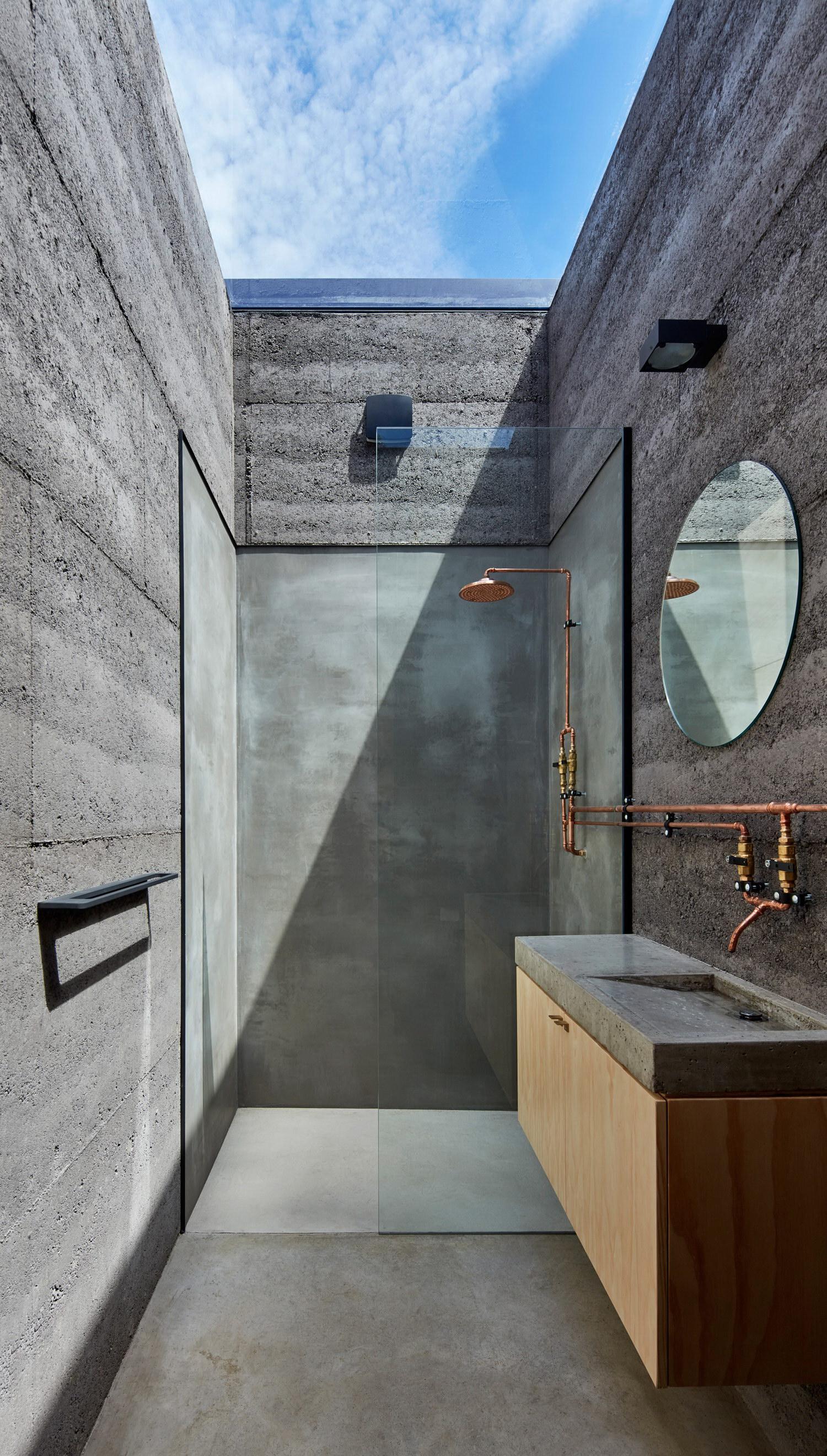Balnarring Retreat by Branch Studio Architects