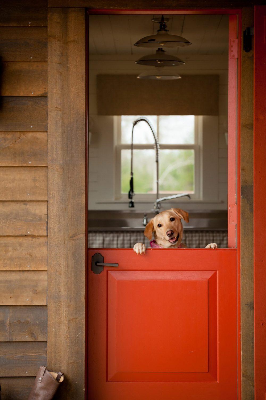 Beechwood Farm – Alabama Dogtrot Home by Summerour Architects