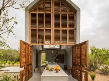Casa Tiny – Tiny House by Aranza de Ariño