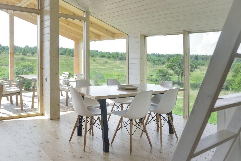 DublDom 2.65 – Prefab Home in Eco-Park Yasnopole